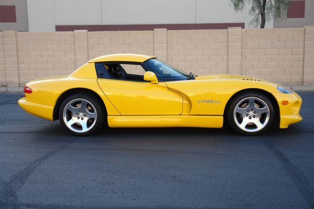 2001 Dodge Viper RT/10 Phoenix, AZ 1