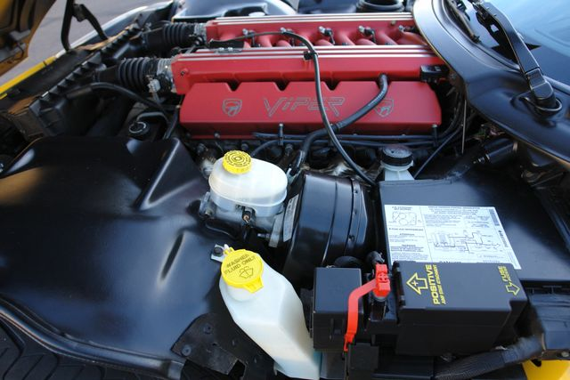 2001 Dodge Viper RT/10 Phoenix, AZ 13