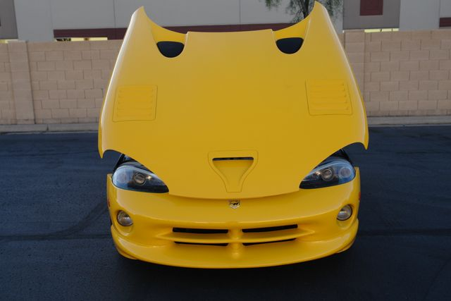 2001 Dodge Viper RT/10 Phoenix, AZ 18