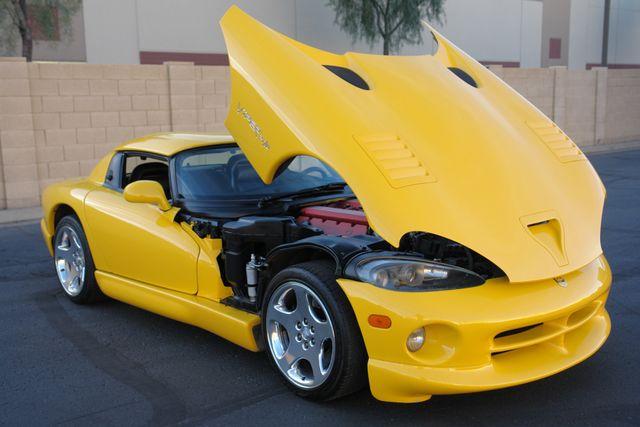 2001 Dodge Viper RT/10 Phoenix, AZ 19