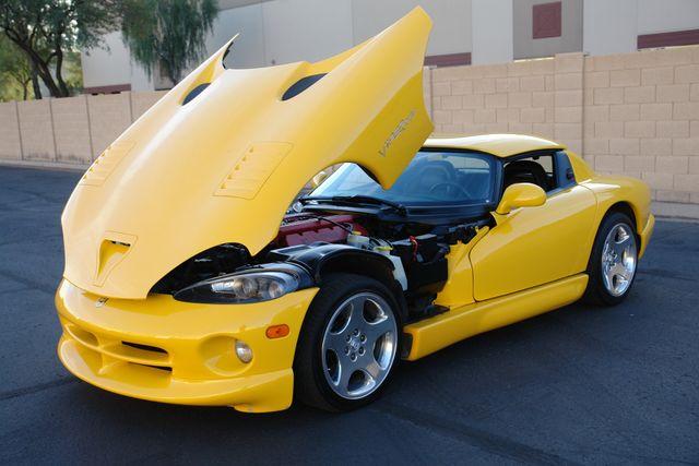 2001 Dodge Viper RT/10 Phoenix, AZ 20