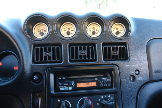2001 Dodge Viper RT/10 Phoenix, AZ 29