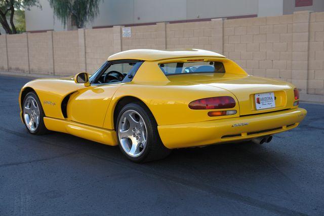 2001 Dodge Viper RT/10 Phoenix, AZ 4
