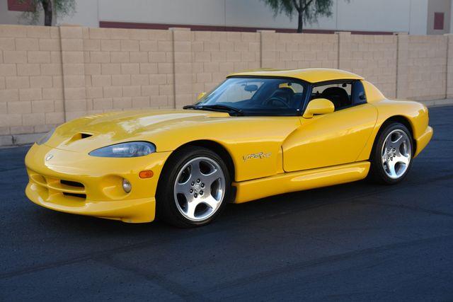 2001 Dodge Viper RT/10 Phoenix, AZ 6