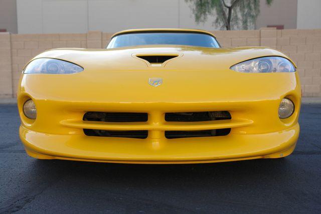 2001 Dodge Viper RT/10 Phoenix, AZ 8