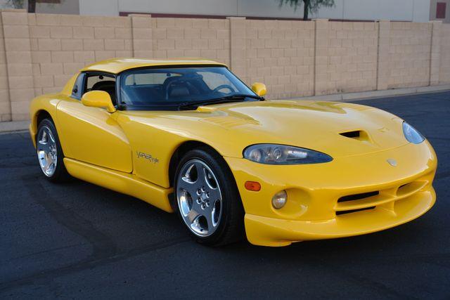 2001 Dodge Viper RT/10 Phoenix, AZ 9