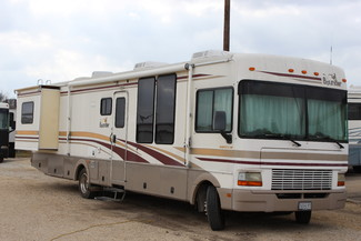 2001 Fleetwood Bounder San Antonio, Texas
