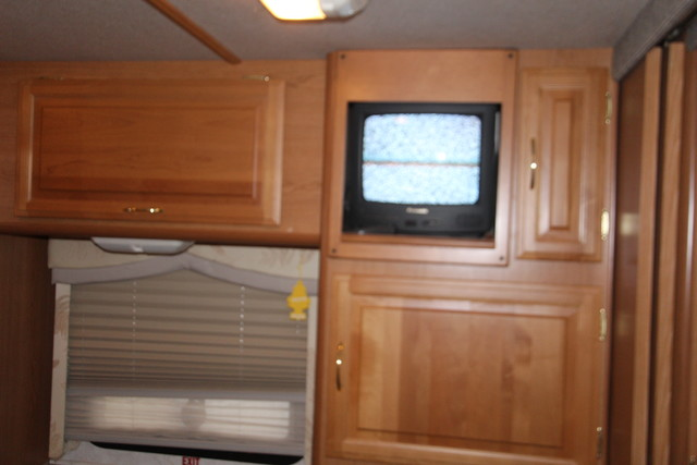 2001 Fleetwood Bounder San Antonio, Texas 61