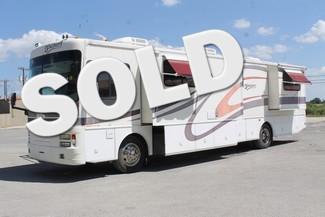 2001 Fleetwood Discovery 38D Slides Diesel San Antonio, Texas
