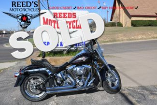 2001 Flstf FAT BOY in Hurst Texas