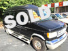 2001 Ford-1-$1300!! Runs Out Great!! E150 Vans-BUY HERE PAY HERE!! Econoline-HIGH TOP CONVERSION VAN!! Knoxville, Tennessee