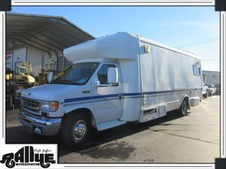 2001 Ford E450 XLT 29FT Mobile Office Burlington, WA