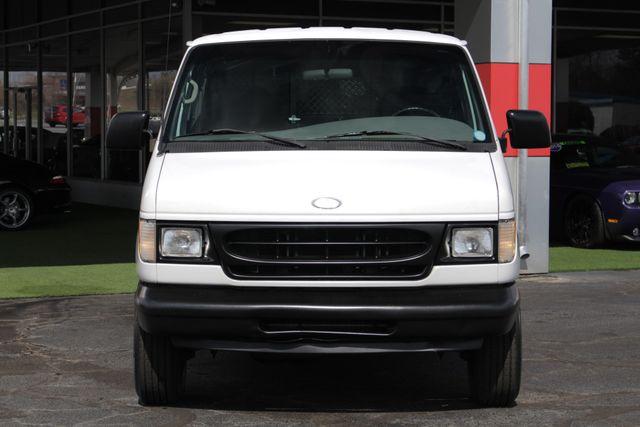 2001 Ford Econoline Cargo Van E350 RWD - RACKS & BINS - NEW TIRES! Mooresville , NC 14