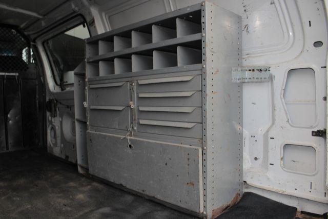 2001 Ford Econoline Cargo Van E350 RWD - RACKS & BINS - NEW TIRES! Mooresville , NC 27