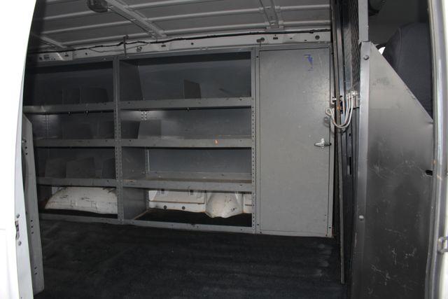 2001 Ford Econoline Cargo Van E350 RWD - RACKS & BINS - NEW TIRES! Mooresville , NC 29
