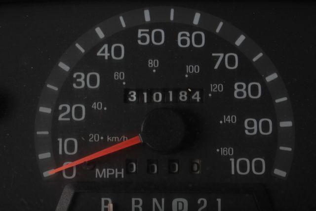 2001 Ford Econoline Cargo Van E350 RWD - RACKS & BINS - NEW TIRES! Mooresville , NC 34