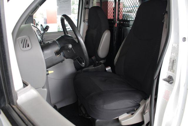 2001 Ford Econoline Cargo Van E350 RWD - RACKS & BINS - NEW TIRES! Mooresville , NC 7