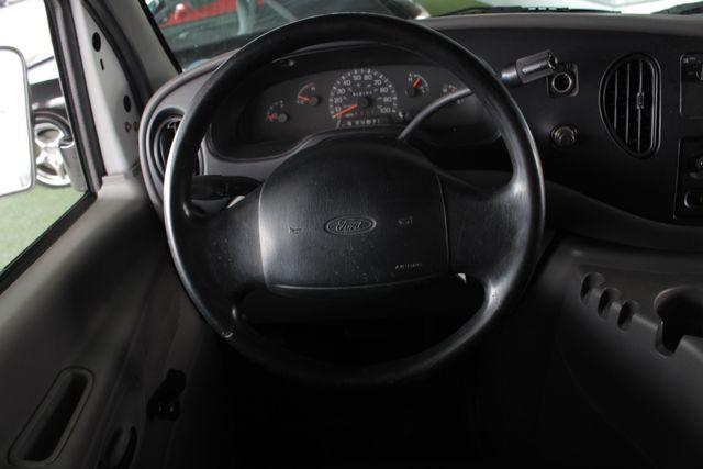 2001 Ford Econoline Cargo Van E350 RWD - RACKS & BINS - NEW TIRES! Mooresville , NC 5