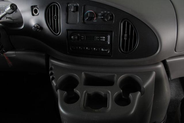 2001 Ford Econoline Cargo Van E350 RWD - RACKS & BINS - NEW TIRES! Mooresville , NC 9