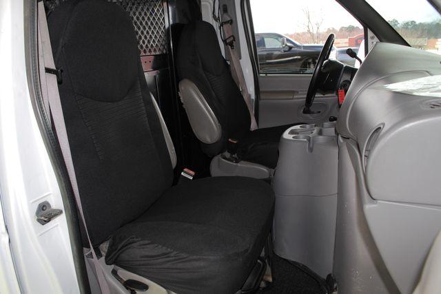 2001 Ford Econoline Cargo Van E350 RWD - RACKS & BINS - NEW TIRES! Mooresville , NC 11