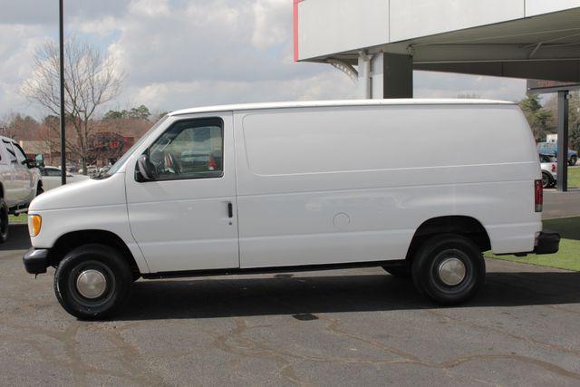2001 Ford Econoline Cargo Van E350 RWD - RACKS & BINS - NEW TIRES! Mooresville , NC 13