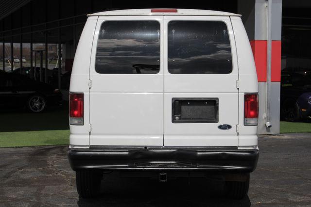 2001 Ford Econoline Cargo Van E350 RWD - RACKS & BINS - NEW TIRES! Mooresville , NC 15