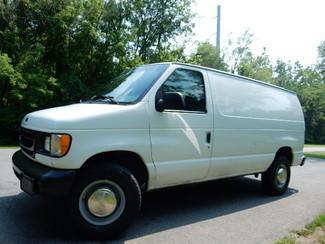 2001 Ford Econoline Cargo Van E350 Leesburg, Virginia