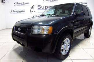 2001 Ford Escape XLT Doral (Miami Area), Florida 8