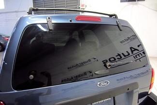 2001 Ford Escape XLT Doral (Miami Area), Florida 37