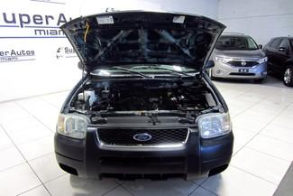 2001 Ford Escape XLT Doral (Miami Area), Florida 34