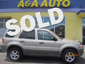 2001 Ford Escape XLT Englewood, Colorado