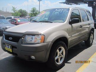 2001 Ford Escape XLT Englewood, Colorado 1
