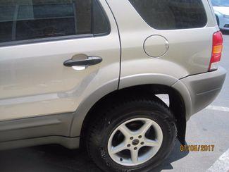 2001 Ford Escape XLT Englewood, Colorado 34