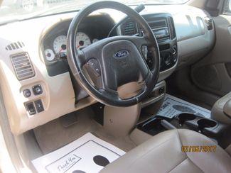 2001 Ford Escape XLT Englewood, Colorado 12