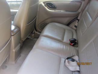2001 Ford Escape XLT Englewood, Colorado 15