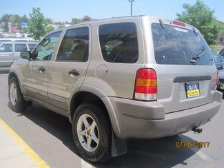 2001 Ford Escape XLT Englewood, Colorado 6
