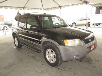 2001 Ford Escape XLT Gardena, California 3