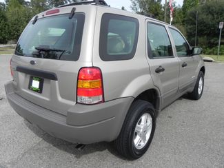 2001 Ford Escape XLS Martinez, Georgia 5