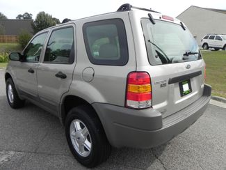 2001 Ford Escape XLS Martinez, Georgia 7