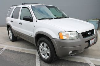 2001 Ford Escape XLT  city CA  Orange Empire Auto Center  in Orange, CA
