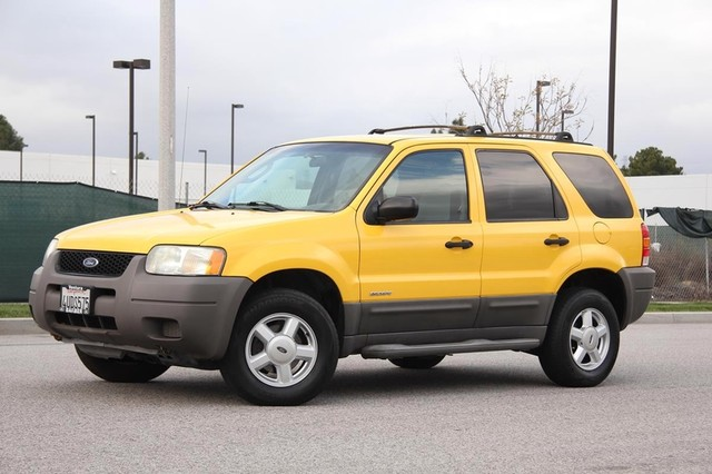 2001 Ford Escape XLS Santa Clarita, CA 1