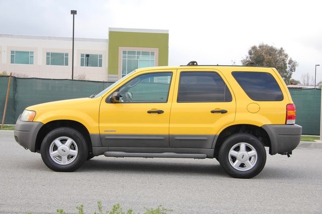 2001 Ford Escape XLS Santa Clarita, CA 5