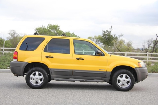 2001 Ford Escape XLS Santa Clarita, CA 6