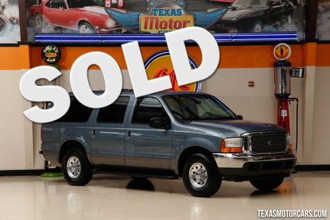 2001 Ford Excursion XLT in Addison