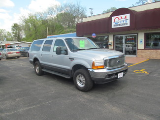 2001 Ford Excursion in Baraboo, WI