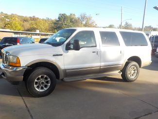 2001 Ford Excursion Limited Fayetteville , Arkansas 1