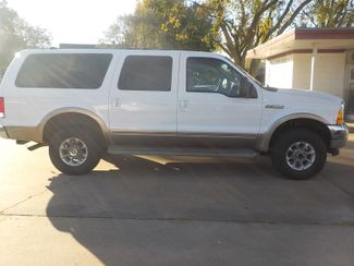 2001 Ford Excursion Limited Fayetteville , Arkansas 3