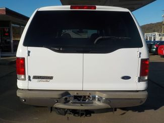 2001 Ford Excursion Limited Fayetteville , Arkansas 4