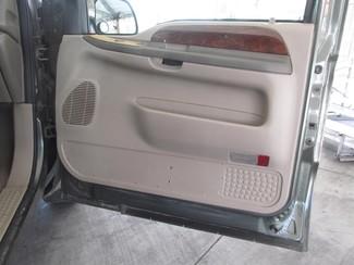 2001 Ford Excursion Limited Gardena, California 12