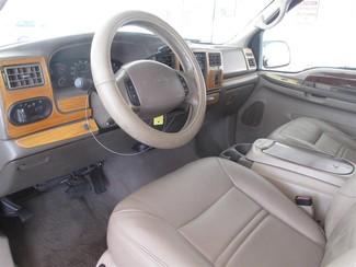 2001 Ford Excursion Limited Gardena, California 4